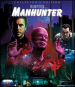 Manhunter [Collector's Edition] [Blu-ray] [2 Discs] - Michael Mann