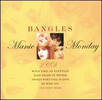 Manic Monday - The Bangles