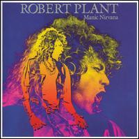 Manic Nirvana [Bonus Tracks] - Robert Plant
