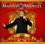Manny Manuel ...En Vivo