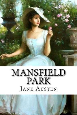 Mansfield Park Jane Austen - Austen, Jane