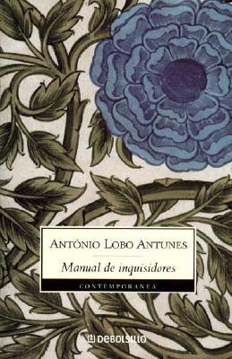 Manual de Inquisidores - Lobo Antunes, Antonio