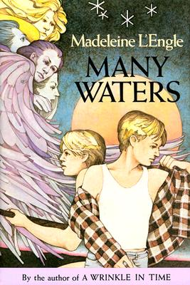 Many Waters - L'Engle, Madeleine