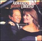 Manzanero Y la Libertad