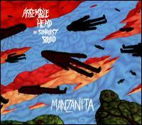 Manzanita - Assemble Head in Sunburst Sound