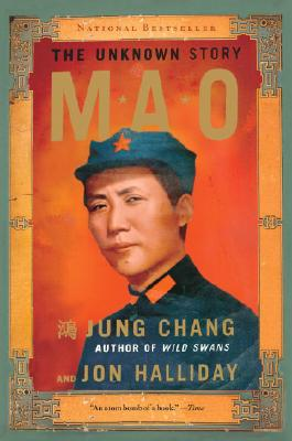 Mao: The Unknown Story - Chang, Jung