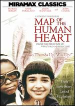 Map of the Human Heart - Vincent Ward