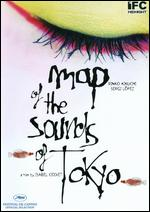 Map of the Sounds of Tokyo - Isabel Coixet