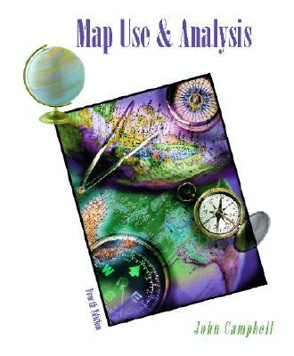 Map Use & Analysis - Campbell, John, and Campbell John