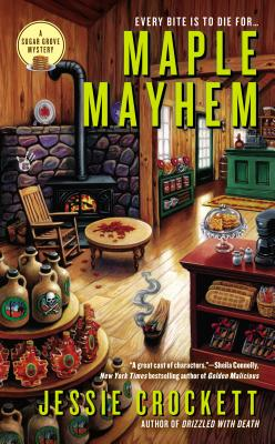 Maple Mayhem - Crockett, Jessie