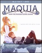 Maquia: When the Promised Flower Blooms [Blu-ray/DVD]