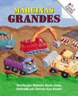 Maquinas Grandes -