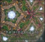 María Granillo: Kaleidoscopio