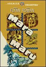 Mara Maru - Gordon M. Douglas