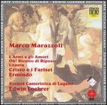 Marazzoli: Cantatas