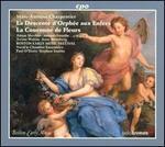 Marc-Antoine Charpentier: La Descente d'Orph�e aux Enfers; La Couronne de Fluers