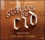 Marc-Antoine Charpentier: Stances du Cid - Airs de Cour