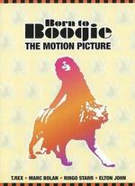 Marc Bolan and T. Rex: Born to Boogie: The Motion Picture