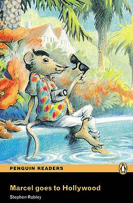 Marcel Goes to Hollywood: Level 1 - Rabley, Stephen