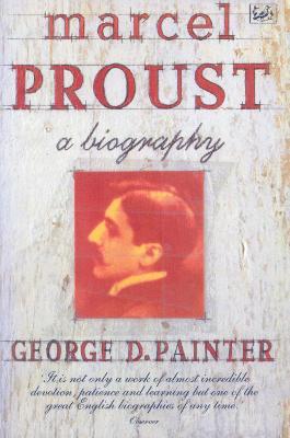 Marcel Proust - Painter, George D