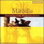 Marcello: Sonatas for Harpsichord