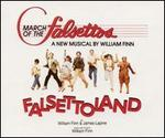 March of the Falsettos [Original Off-Broadway Cast]