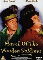 March of the Soldiers - Charles Rogers; Gus Meins