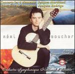 Marchand: Concerto Les 4 Éléments / Rodrigo: Concierto de Aranjuez