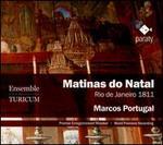 Marcos Portugal: Matinos do Natal - Ensemble Turicum