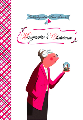 Marguerite's Christmas - Desjardins, India