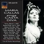 Maria Callas sings Casta Diva