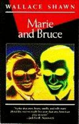 Marie and Bruce - Shawn, Wallace