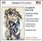 Marion Bauer: American Youth Concerto