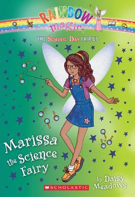 Marissa the Science Fairy - Meadows, Daisy