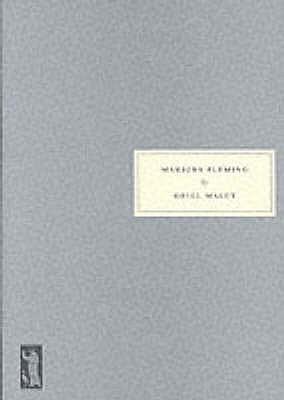 Marjory Fleming - Malet, Oriel (Preface by)