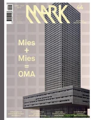 Mark #44: Another Architecture - Keuning, David (Editor)
