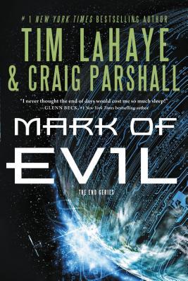 Mark of Evil - LaHaye, Tim, Dr., and Parshall, Craig