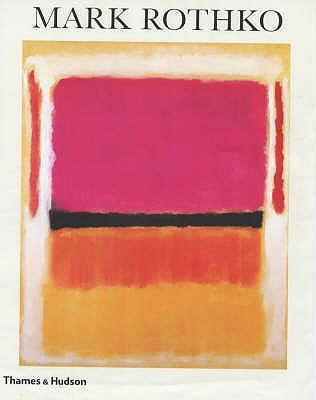 Mark Rothko: 1903-1970 - Waldman, Diane