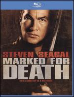 Marked for Death [Blu-ray] - Dwight H. Little
