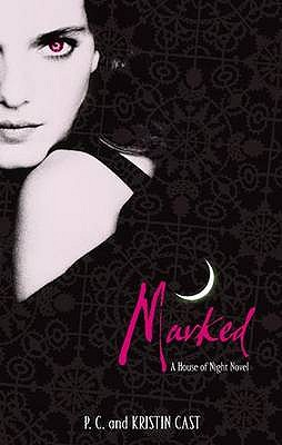 Marked - Cast, P. C., and Cast, Kristin