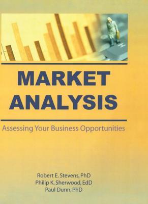 Market Analysis - Stevens, Robert E