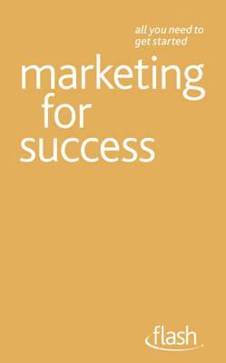 Marketing for Success - Gabay, Jonathan
