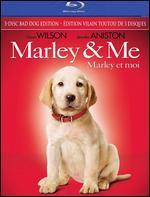 Marley and Me [Blu-ray]