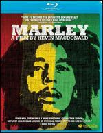 Marley [Blu-ray] [2 Discs] - Kevin MacDonald