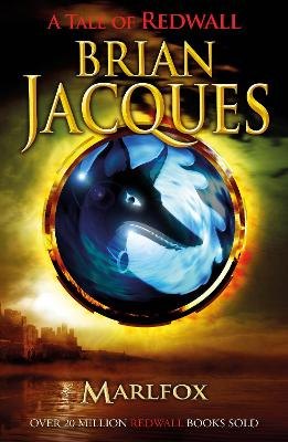 Marlfox - Jacques, Brian