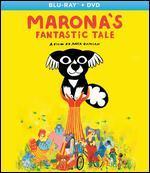 Marona's Fantastic Tale [Blu-ray]