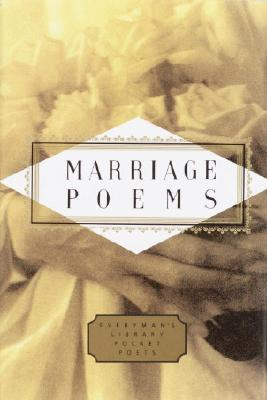 Marriage Poems - Hollander, John, Professor (Editor), and Young, Kevin (Editor)