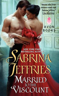 Married to the Viscount - Jeffries, Sabrina