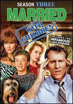Married... With Children: Season Three [2 Discs]