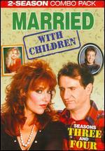Married... With Children: Seasons Three and Four [4 Discs]